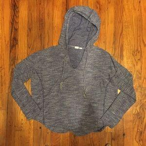 Women's Roxy Hoodie sweatshirt, size small